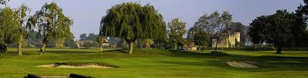Overview of golf course named Rochford Hundred Golf Club