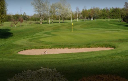 Scarthingwell Golf Club Cover Picture