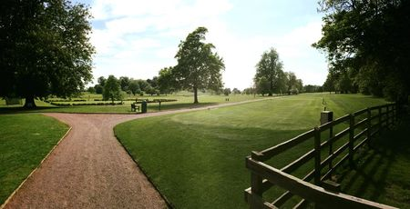 Blankney Golf Club Cover Picture