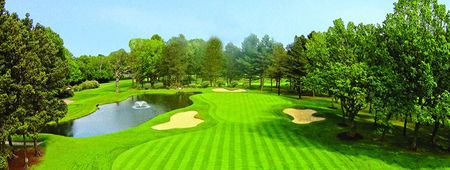 Robin Hood Golf Club (Solihull) Cover Picture