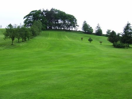 Haltwhistle Golf Club Cover Picture