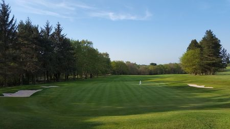Overview of golf course named Prestbury Golf Club