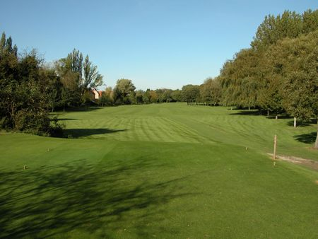 Overview of golf course named Ramsey Golf Club