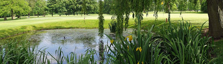 Birstall Golf Club Cover Picture
