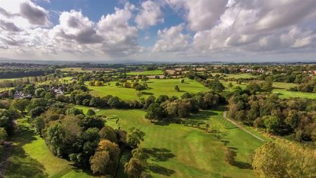 Overview of golf course named Redditch Golf Club