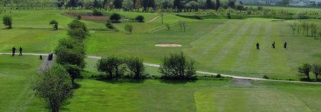 Bidston Golf Club Cover