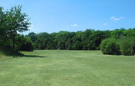 Overview of golf course named Bowenhurst Golf Club