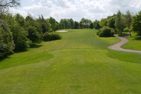 Thirsk and northallerton golf club cover picture