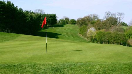 Ripon City Golf Club Cover Picture