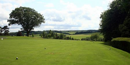 Harewood Downs Artisans Golf Club Cover Picture