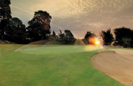 Selsdon park hotel and golf course cover picture