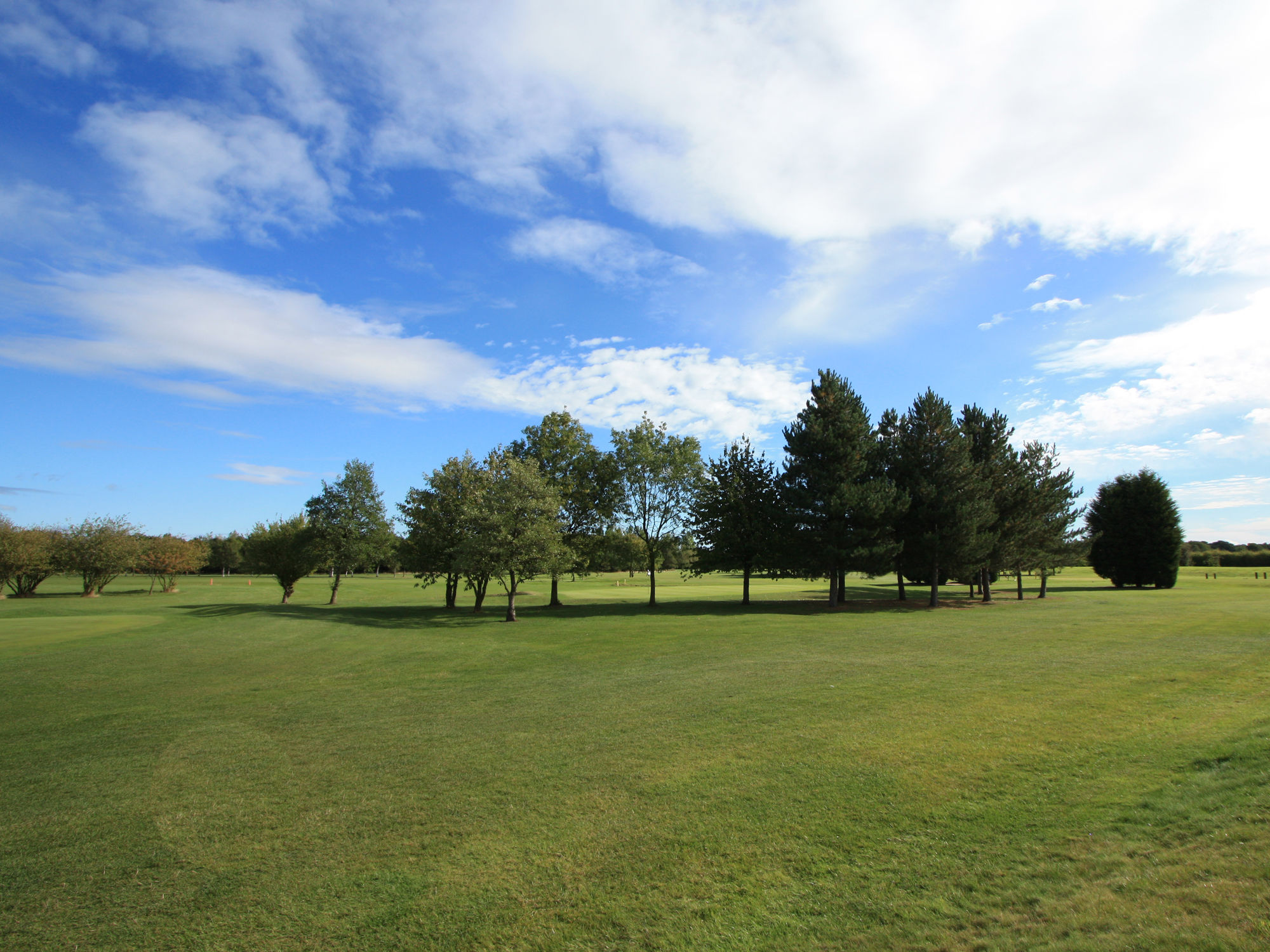 Boothferry park golf club cover picture