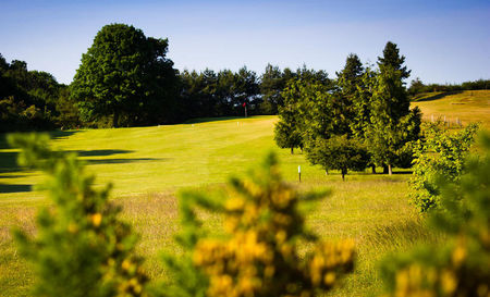 The Millbrook Golf Club Cover Picture