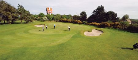 Thorpeness Hotel and Golf Club Cover Picture