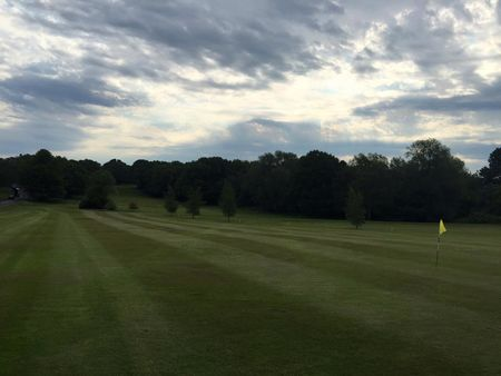 Overview of golf course named Redhill Golf Centre Golf Club