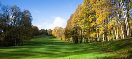 Ross-on-Wye Golf Club Cover Picture