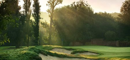 Richmond Golf Club Cover Picture