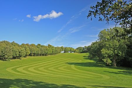 Sandford Springs Golf Club Cover Picture