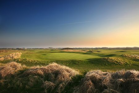 Saint Annes Old Links Golf Club Cover Picture