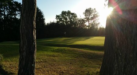 Rushcliffe Golf Club Cover Picture