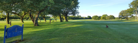 Bedlingtonshire Golf Club Cover Picture