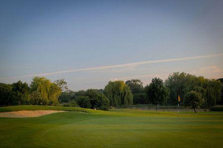 Horton Park Golf Club Cover Picture