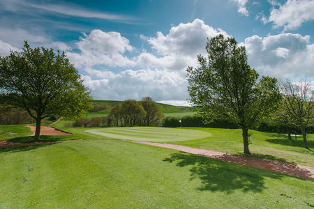 Sitwell Park Golf Club Cover Picture