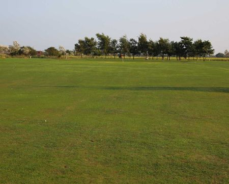 Skegness golf centre cover picture