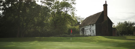 Sonning golf club cover picture