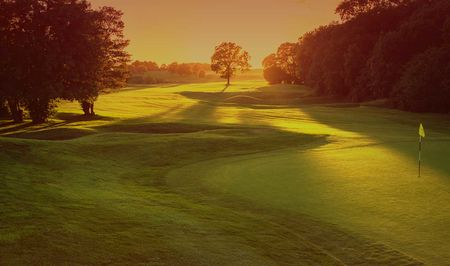 South winchester golf club cover picture