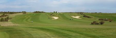 Southern Valley Golf Course Cover Picture