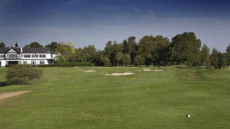 Stockport Golf Club Cover Picture