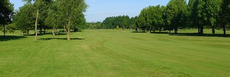 Overview of golf course named Houldsworth Golf Club