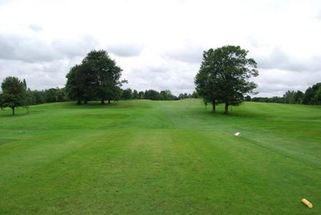Overview of golf course named Huyton and Prescot Golf Club
