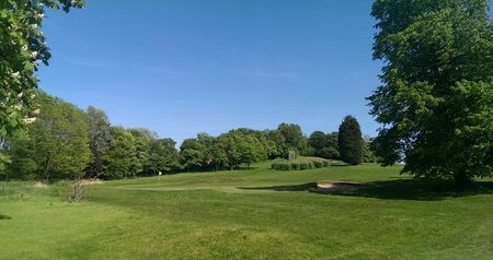 Wakefield (City Of) Golf Club Cover Picture