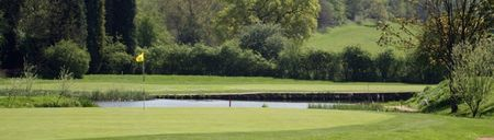 Walmley (Wylde Green) Golf Club Cover Picture