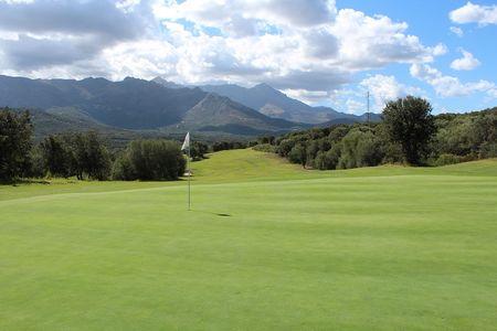 Golf Du Reginu Cover