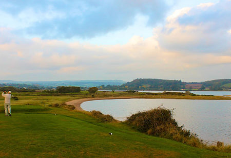 Warren Golf Club (Devon) Cover Picture