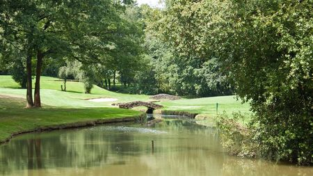 Waterlooville Golf Club Cover Picture