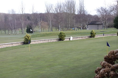 Wath Upon Dearne Golf Club Cover Picture