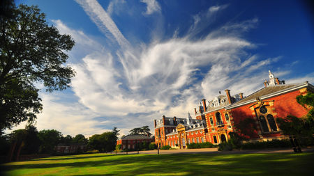 Wellington College Golf Course Cover Picture