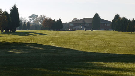 Overview of golf course named Werneth Golf Club