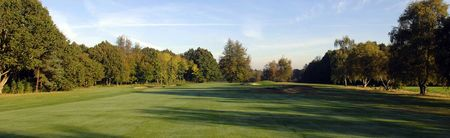 Overview of golf course named West Herts Golf Club