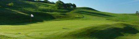 West Hove Golf Club Cover Picture
