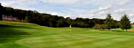 Overview of golf course named West Kent Golf Club