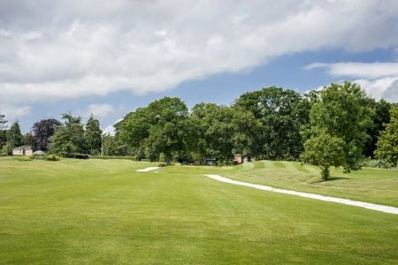 Kenwick park golf club cover picture