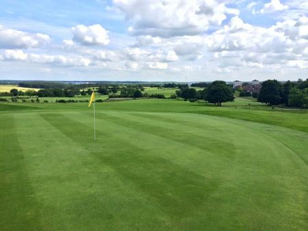 Kilton Forest Golf Club Cover Picture