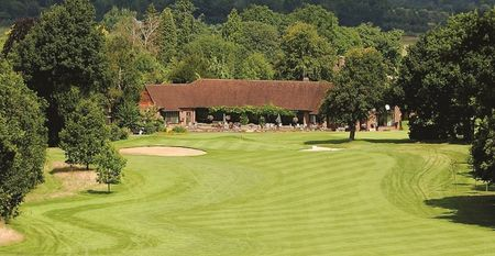 Overview of golf course named West Surrey Golf Club Ltd