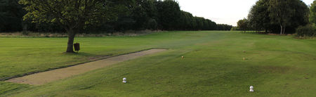 Westerhope Golf Club Cover Picture