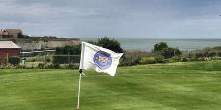 Westgate and birchington golf club cover picture